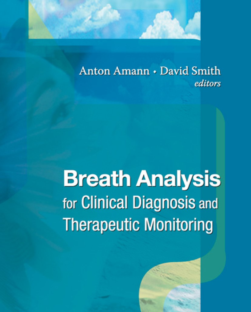 Breath Analysis, 2005