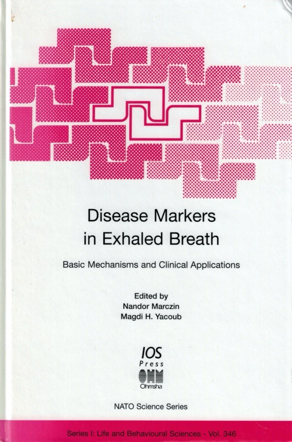 Disease Markers in Exhaled Breath, 2002