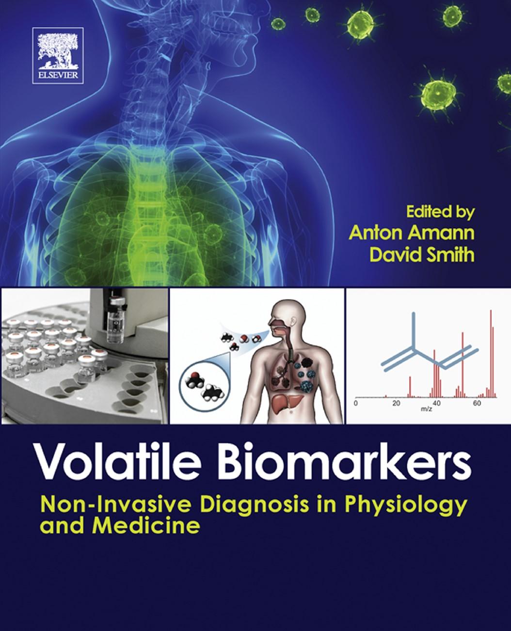 Volatile Biomarkers, 2013